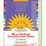 Sunworks 9x12 Light Green 50ct Construction Paper