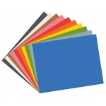 Construction Paper Assorted 12x18 100 Sht