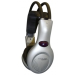 AVID Infrared Headphone: Model # IR-20