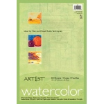 Art1st Watercolor Pads 12 X 18