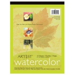 Art1st Watercolor Pad