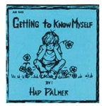 Getting To Know Myself Cd