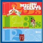 Here Comes The 123s Cd/dvd Set By They Might Be Giants
