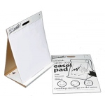 Gowrite Self-Stick Easel Pads 20x23