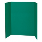Green Presentation Board 48x36