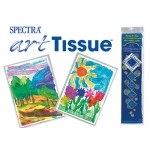 Art Tissue National Blue 20 X 30