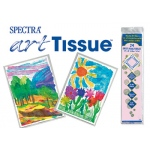 Spectra Tissue Quire Baby Pink
