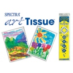 Spectra Tissue Quire Canary