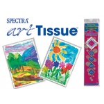 Spectra Tissue Quires National Red