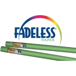Fadeless 48 X 50 Roll Nile Green