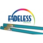 Fadeless 48x12 Azure Sold 4rls/ctn