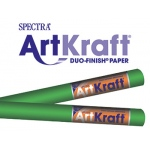 Art Kraft Roll 48x200 Brite Green