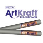 Art Kraft Roll Gray 48 X 200