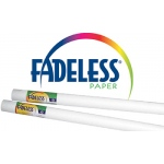 Fadeless Paper Roll 24x12 White