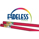 Fadeless Paper Roll 24x12 Flame