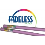 Fadeless 48x50 Roll Brite Purple