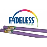 Fadeless 48 X 50 Roll Violet