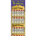 Spice Up Your Writing Colossal Poster