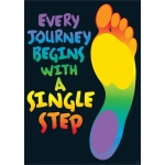 Every Journey Begins With Poster