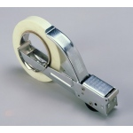 Bulman Light Weight Tape Dispenser: Plated