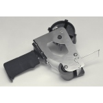 "Bulman Carton Sealing Tape Dispensers: Up to 3"" Tape, with Safety Blade Guard"