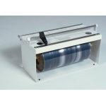 Bulman Food Wrap Film Dispenser: 12""