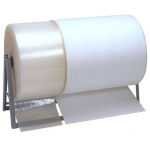 "Bulman Reel Holder: 48"", Roll Up to 30"" Diameter"