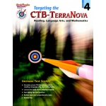 Test Success Targeting The Ctb/ Terranova Gr 4