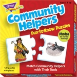 Fun To Know Puzzles Community Helpers