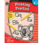 Ready Set Learn Printing Practice Gr K-1