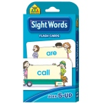 Beginning Sight Words Flash Cards