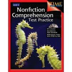 Nonfiction Comprehension Test Practice Gr 2