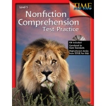 Nonfiction Comprehension Test Practice Gr 5