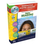 Master Reading Big Box Interactive Whiteboard Lessons