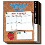 Substitute Folder Elem Cork 24-Pk 9 X 11 W/ Pocket