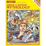 Greek & Roman Mythology Gr 6-9