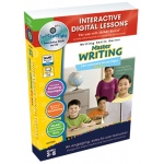Master Writing Big Box Interactive Whiteboard Lessons