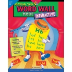 Making Your Word Wall More Interact