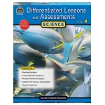 Differentiated Lessons  Assessments Science Gr 4