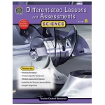 Differentiated Lessons  Assessments Science Gr 6