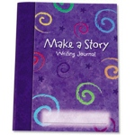 Make A Story Writing Journal 10/set