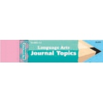 Journal Booklet Language Arts 1-3