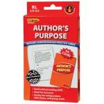 Authors Purpose Rcpc Red Level