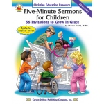 Five-Minute Sermons For Children