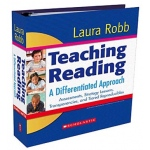 Teaching Reading A Differentiated Approach