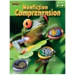Nonfiction Comprehension Gr 3-4