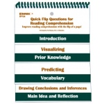 Quick Flip Questions For Reading Comprehension