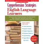 Comprehension Strategies For English Language Learners
