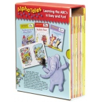 Alpha Tales Learning Library