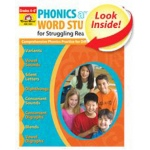 Phonics & Word Study For Struggling Readers